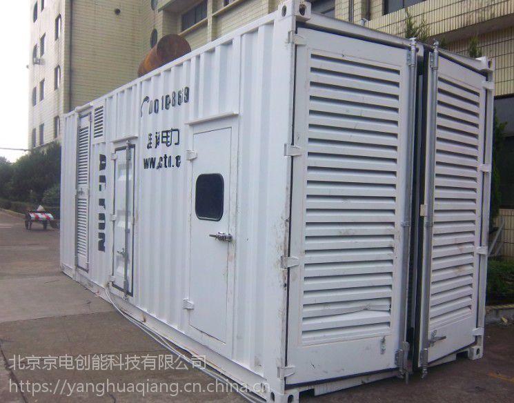 献县发电机出租【15192155112】