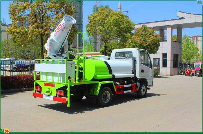 城市绿化12吨洒水车厂家报价多少