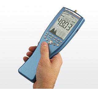 专业低频电磁场辐射测试套装EMF-5035S (1HZ-1MHz/30MHz)