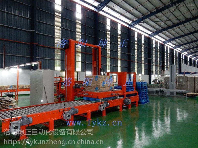 装车机设备优质全自动装车机厂家洛阳坤正自动化