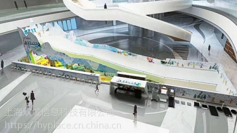 滑雪大冒险 旱雪场出租租赁定制