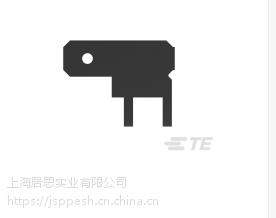 AMP连接器1217061-1 PCB 端子TE连接器
