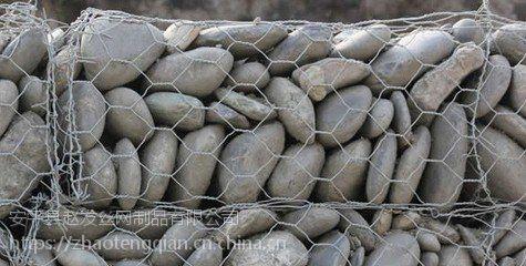 园林景观电焊石笼网 道路防护石笼网 绿化工程