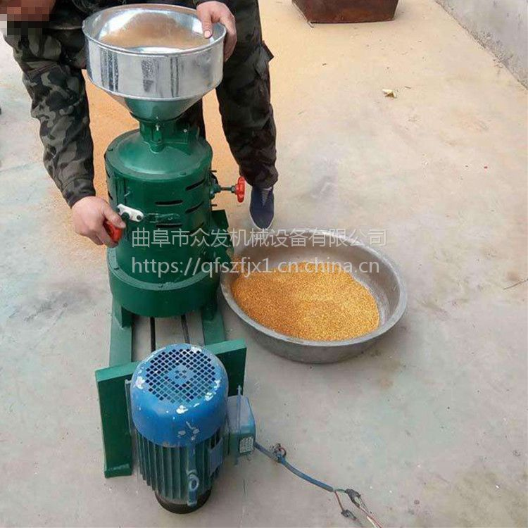 谷物多功能脱皮机 水稻谷子碾米机 脱皮去壳机