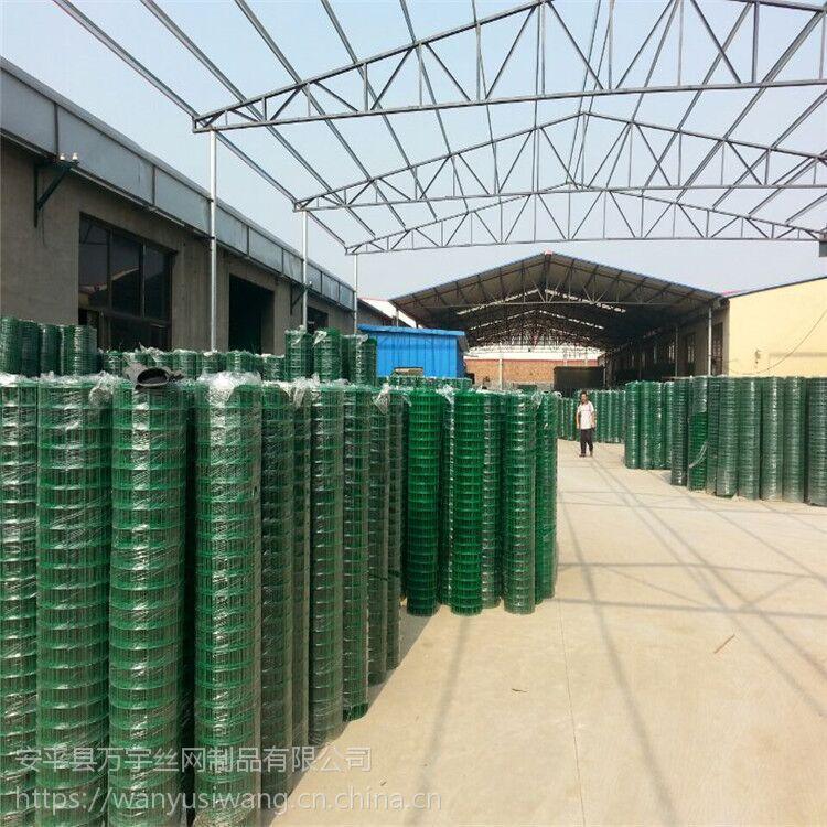 【万宇丝网】养殖围网 养鸡防护网 养鸡围栏生产厂家