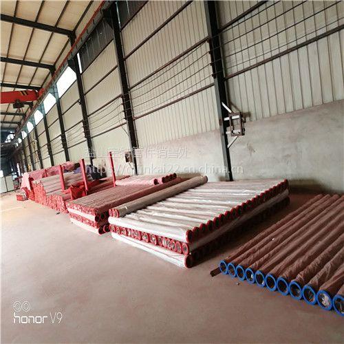 宝特管件厂家直销耐磨管 3-6万方车泵管