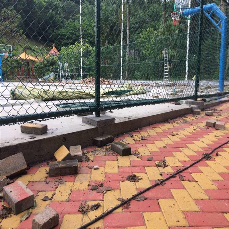 网球场围网 篮球场围网 球场护栏网