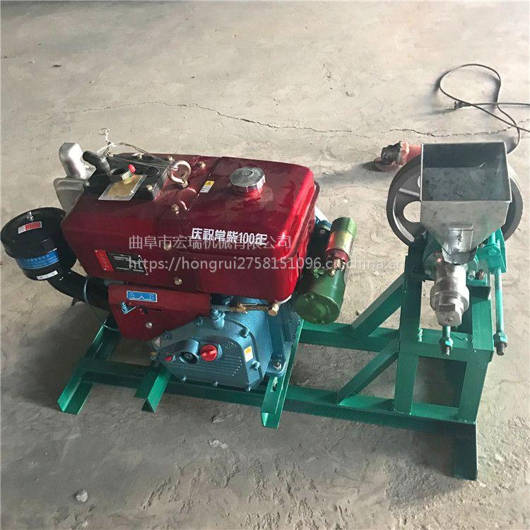 宏瑞厂家生产的食品膨化机是农民创收好项目