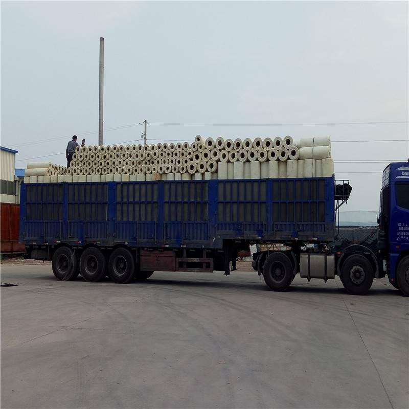 生产厂家硅酸铝耐火棉 11公分高温硅酸铝板