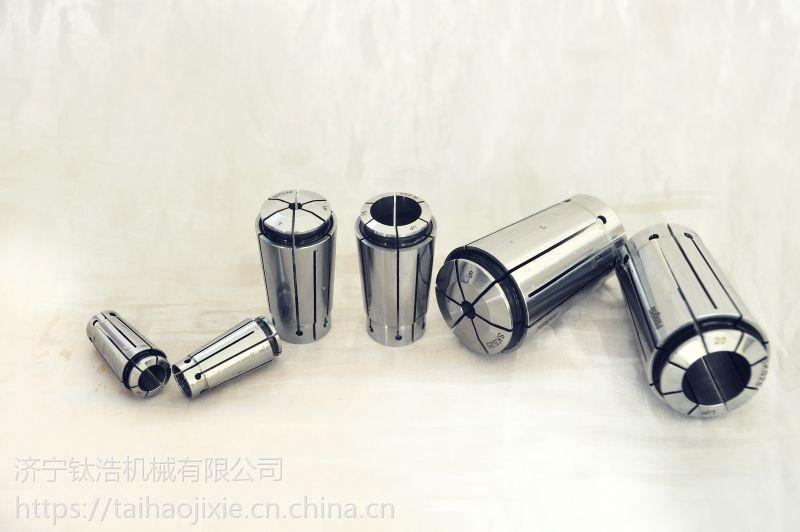 钛浩机械15型夹头专业生产加工商