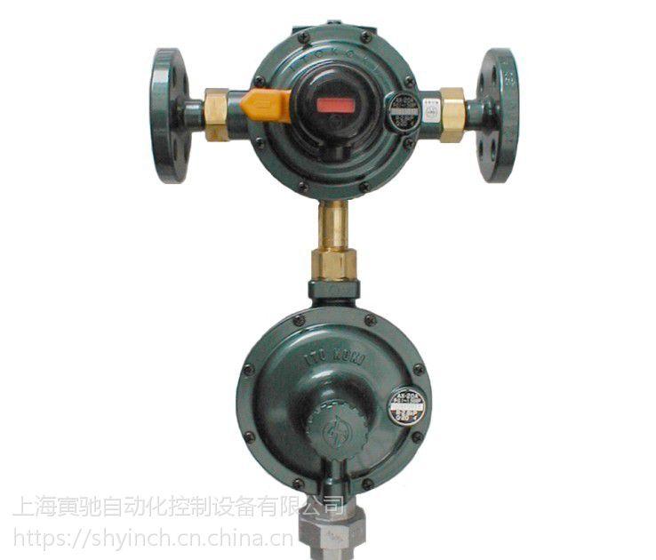 日本伊藤ITOKOKI C-20-1/C-10A-1减压阀调压器稳压阀流量计电磁阀
