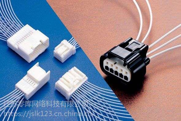 YAZAKI7114-2882-02原装正品连接器 期货现货