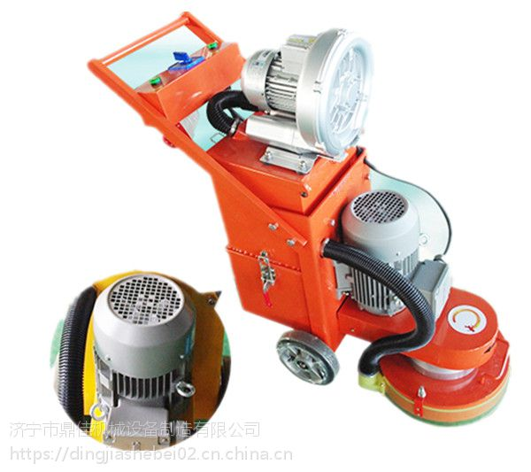 供应 厂家直销 环氧打磨机价格优惠 鼎佳打磨机