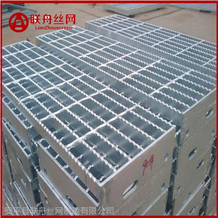 生产制造钢格栅网 污水处理厂钢格栅欢迎订购