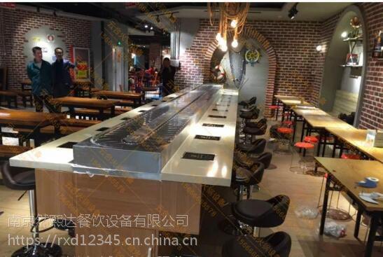 阳泉串签小火锅菜品丰富 全年热卖无淡季