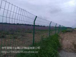 西安双边围栏网批发就搜瑞才质量保证