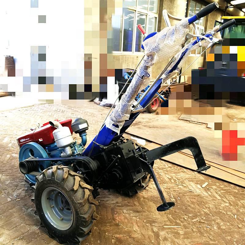 304型四轮绞磨牵引机怎么样 300型拖拉机绞磨质量怎么样 洪涛电力 厂家直销