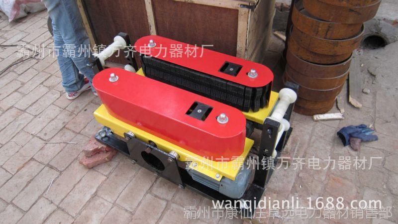 电缆输送机电路原理图 江苏电缆输送机 电缆输送机使用方法