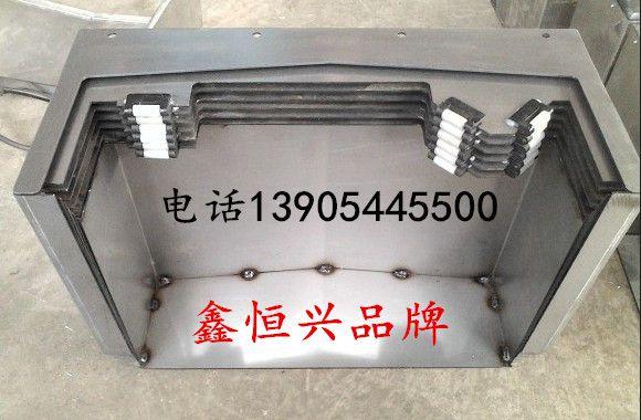 台湾进口VMC-1060立式加工中心防护