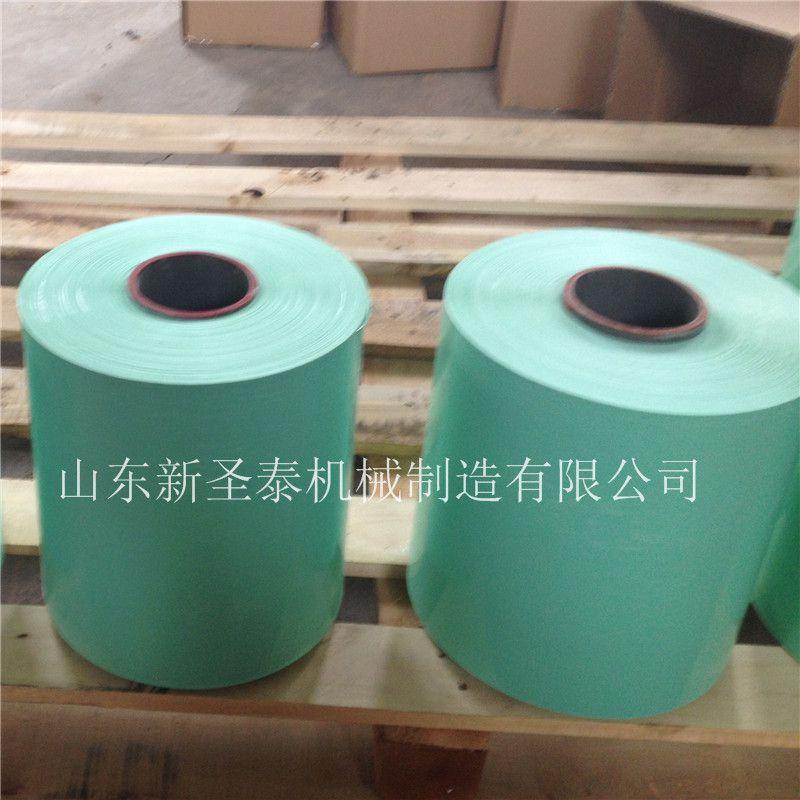 包膜机用牧草膜 青贮包裹塑料膜