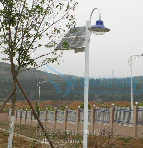 濮阳一体化太阳能路灯 濮阳庭院景观灯 濮阳灯杆厂家