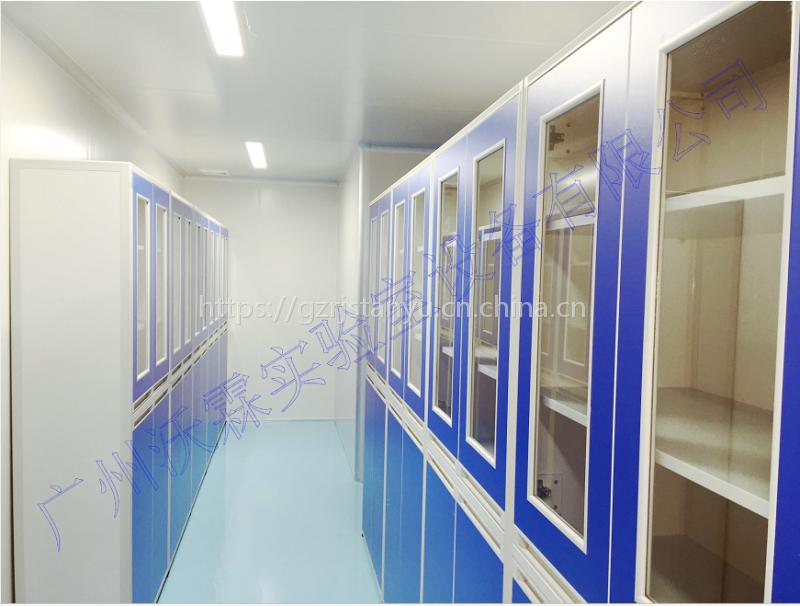 PCR实验室 PCR实验室装修公司WOL