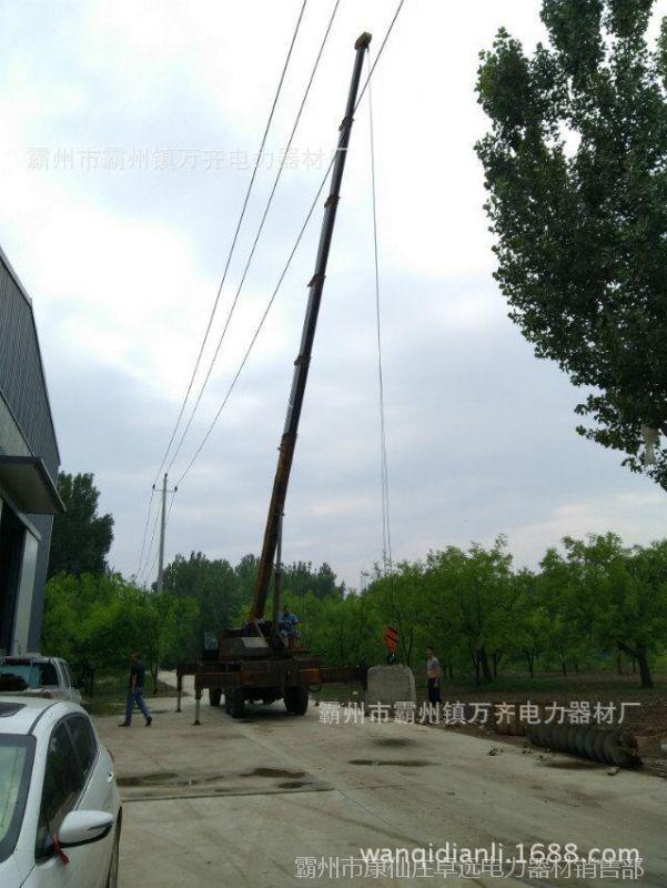 使用说明 霸州 电杆 5吨 汽车钻孔立杆两用机