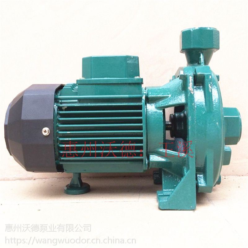 源立 耐高温离心泵 CP-158 增压泵 清水泵 厂家直销