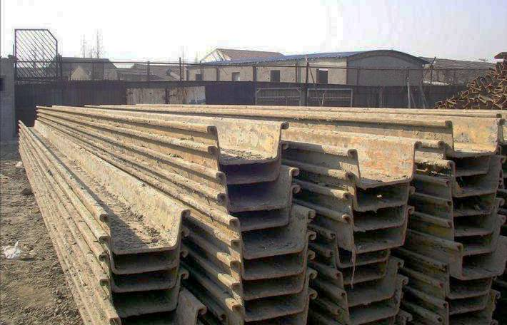 云南专业拉森钢板桩租赁,专业钢板桩施工昆明玉溪大理云南地区