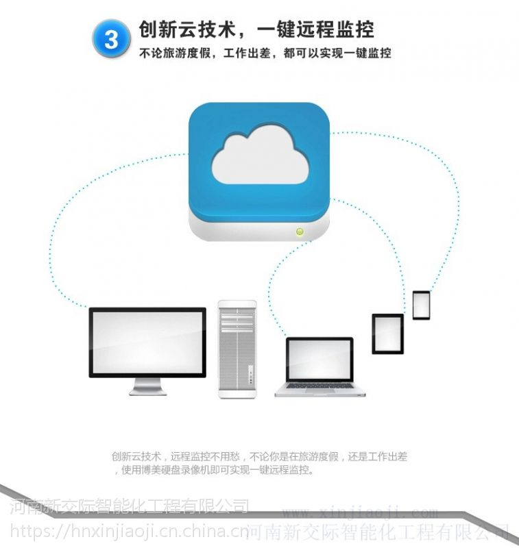 郑州酒店监控视频安装公司