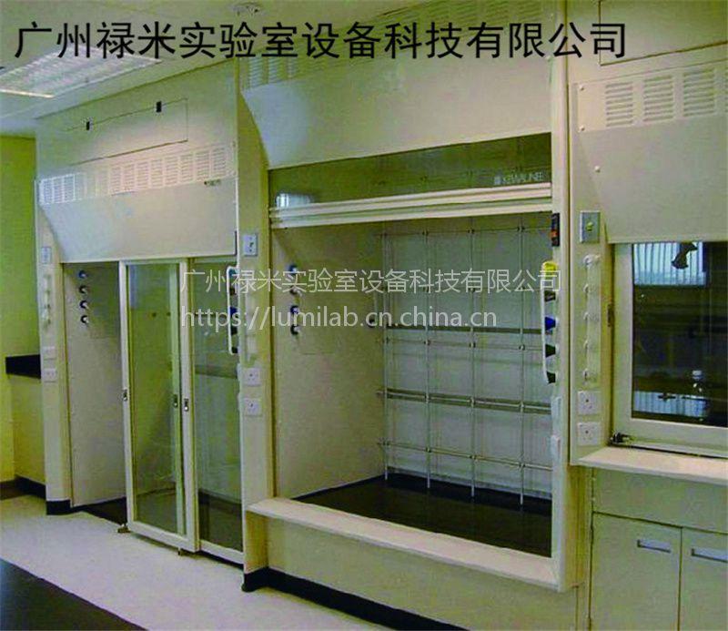 广东广州全钢落地通风柜厂家