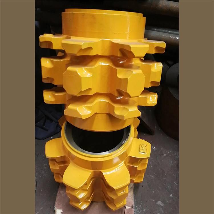 155S800304机尾链轮型号齐全专业做煤机配件淬火工艺155S800304机尾链轮