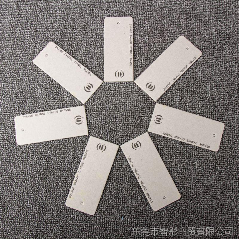 东莞智彤印刷 新款学生帽吊牌 定制批发 厂家直销