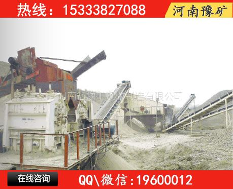 山东石料制砂设备,鹅卵石制沙生产线,方大时产70T制砂生产线