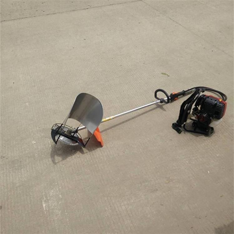 家用优质锄地机 省力轻省背挂割草机