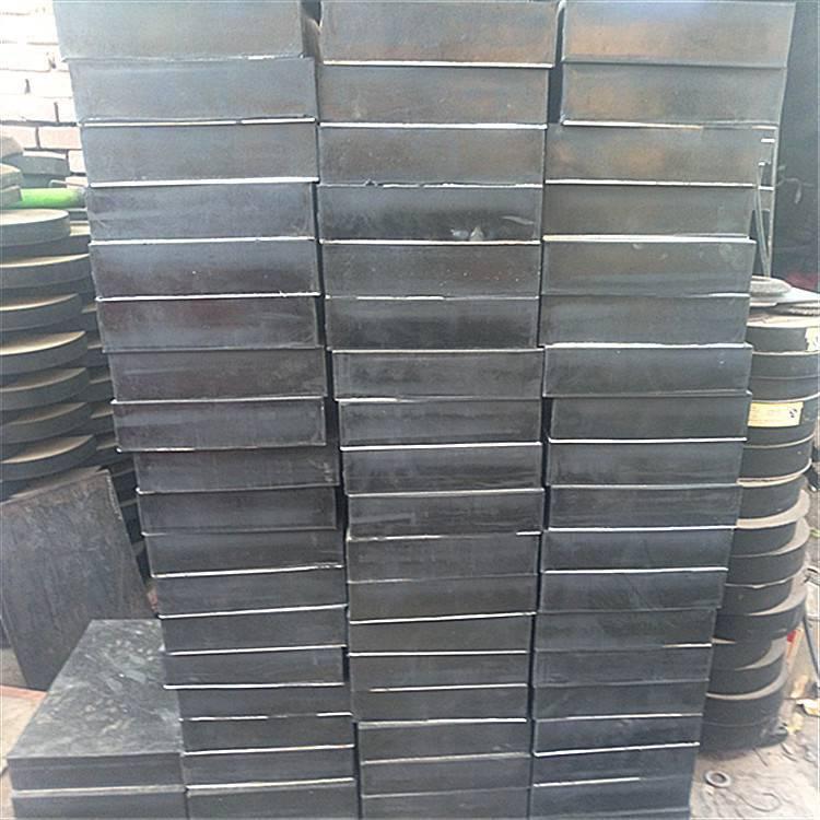 武穴市 陆韵 四氟板式橡胶支座200/44 客户认可和追随