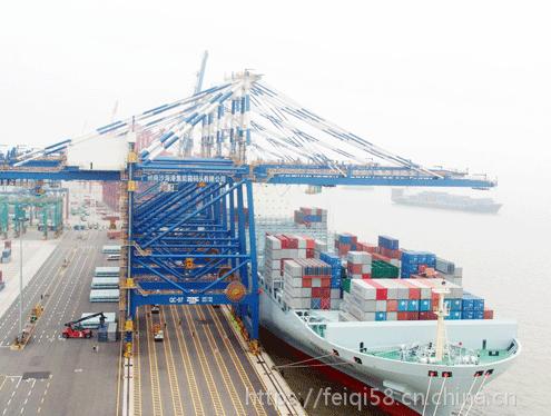 想在中国佛山深圳买家具海运到澳洲运费怎么算怎么收费