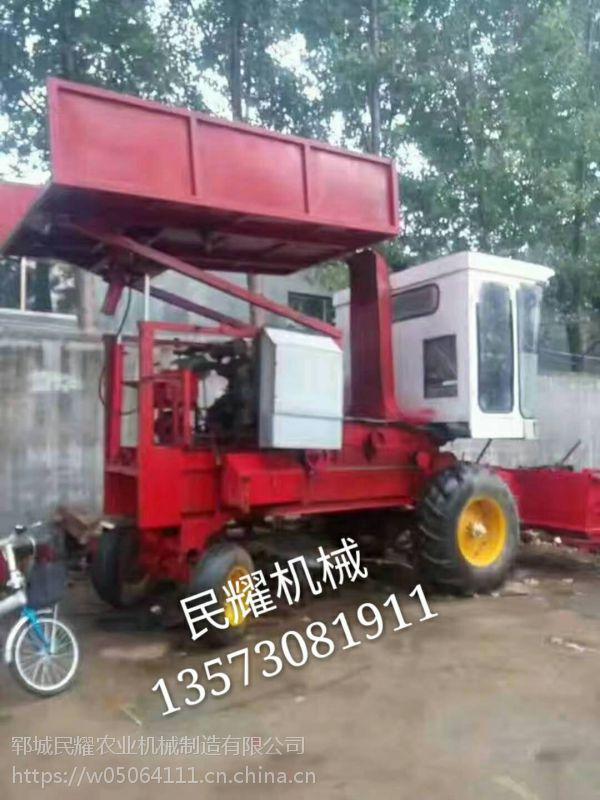 本厂新研发高效率玉米秸秆靑储机 养殖机械 大型铡草机用途广泛
