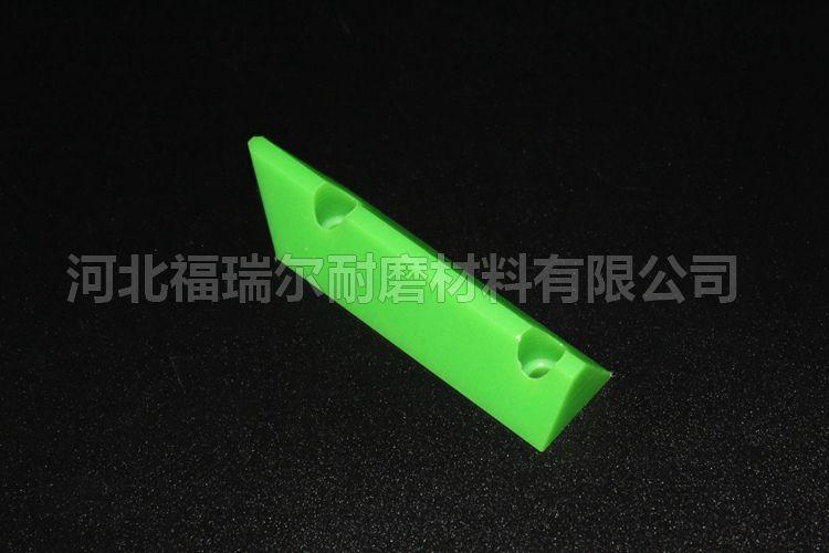 供应机加工尼龙异形件 福瑞尔抗压机加工尼龙异形件厂家