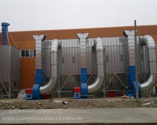 木工中央吸尘---上海星熙环保科技有限公司