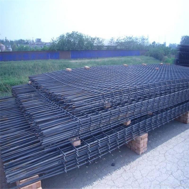 东乌旗6mm煤矿锚网价格——一诺10*10cm孔隧道加固钢筋网规格报价