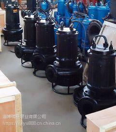 潜水排污泵 污水泵 泥浆泵厂家直供