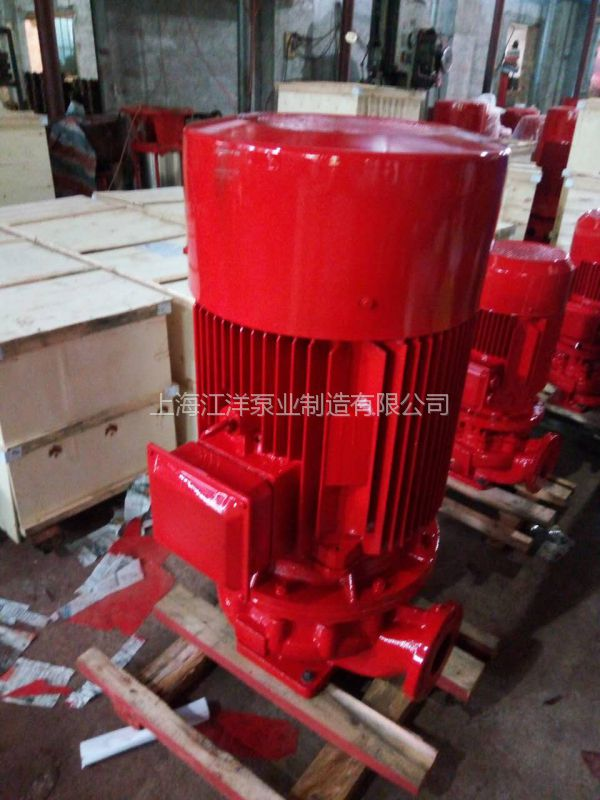 贵州消防消火栓泵XBD12.0/30G-L厂家批发(带3CF认证)AB签。