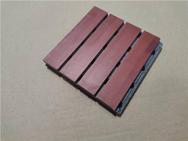 咸阳木质吸音板,木质穿孔吸音板厂家直销