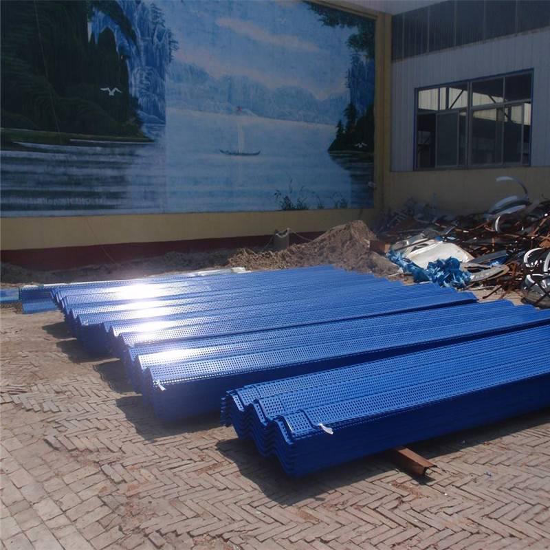 防风抑尘网工程 金属防风墙 挡风抑尘网厂家