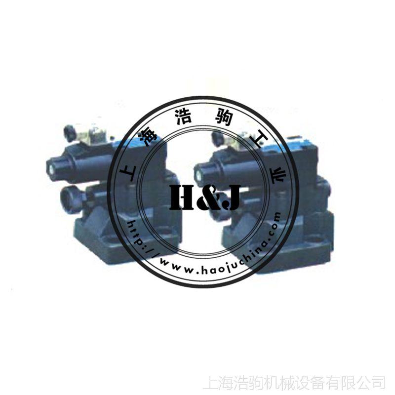 电磁控制溢流阀DBW-03台湾康百世KOMPASS