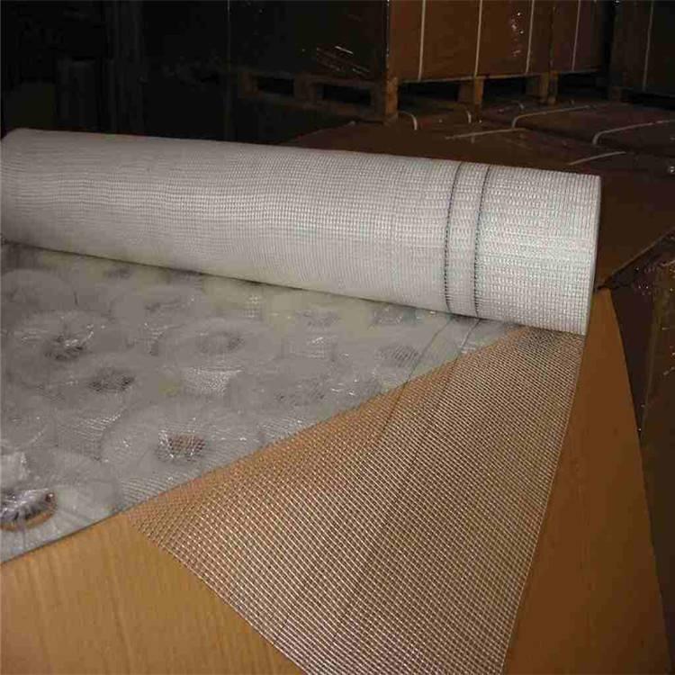 墙体网格布 PVC网格布 防裂网格布厂家