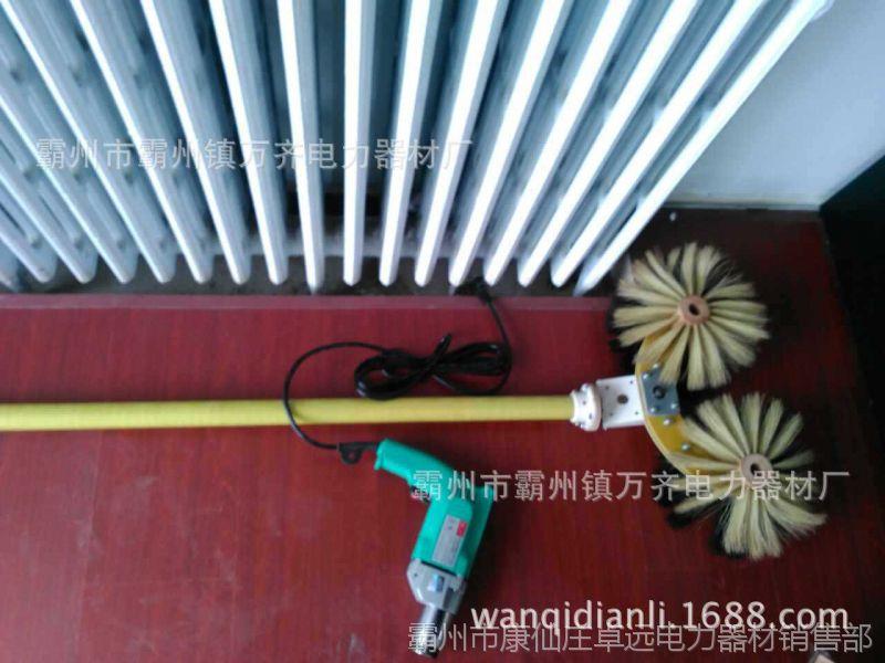 直销带电清扫工具带电清扫刷DLQS-10KV带电清扫机