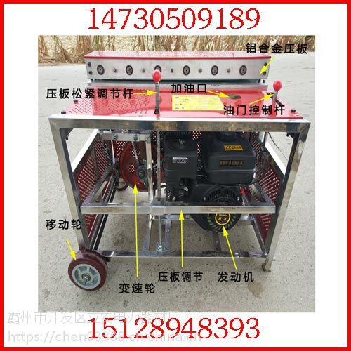 销售便携式光缆自动推缆机新型电缆输送机