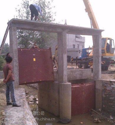 安徽合肥市铸铁闸门厂家生产